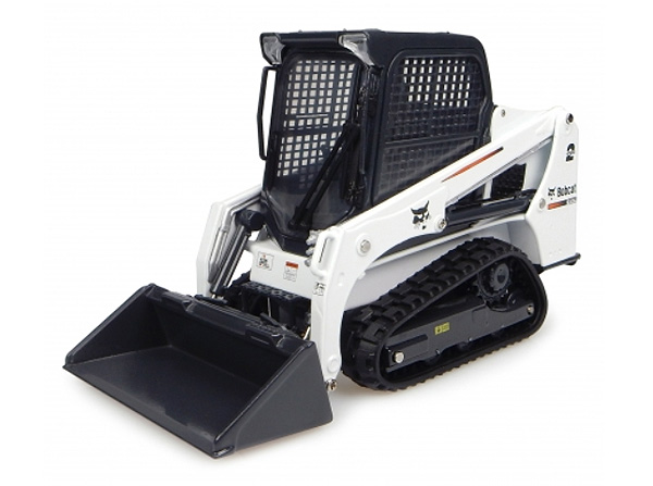 8111 - Universal Hobbies Bobcat T450 Tracked Loader