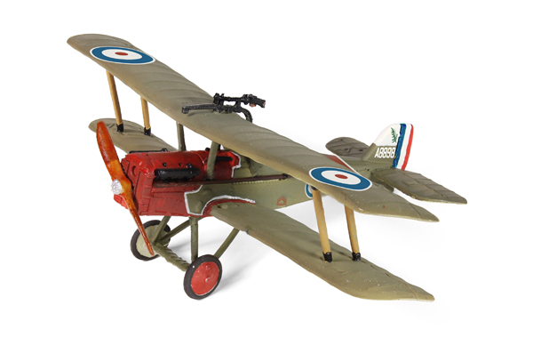 WW11801 - WGW SE5a Captain Albert Ball No 56 Sqn