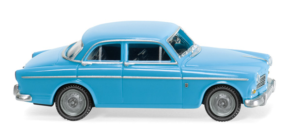 022804 - Wiking Model 1956 Volvo Amazon