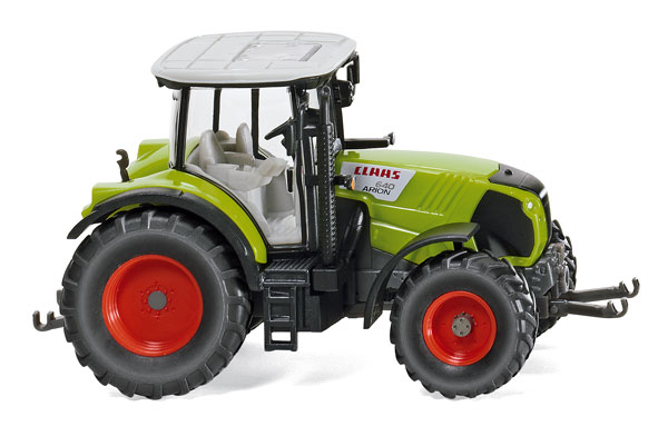 036310 - Wiking Model Claas Arion 640 Tractor