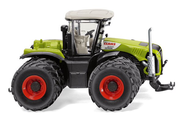 036398 - Wiking Model Claas Xerion 5000 Tractor