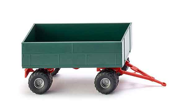 038839 - Wiking Model Agricultural Trailer