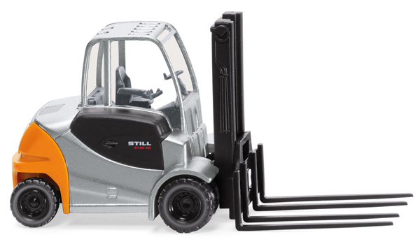 066361 - Wiking Model Still RX 60 Forklift Truck