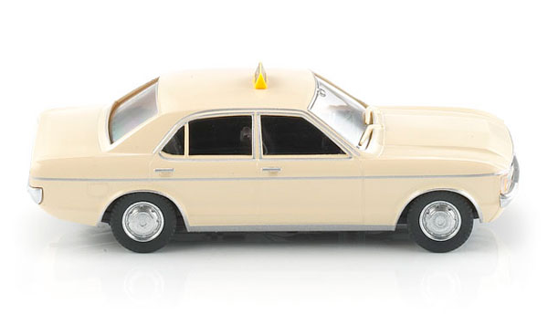 080008 - Wiking Model Taxi Ford Grenada
