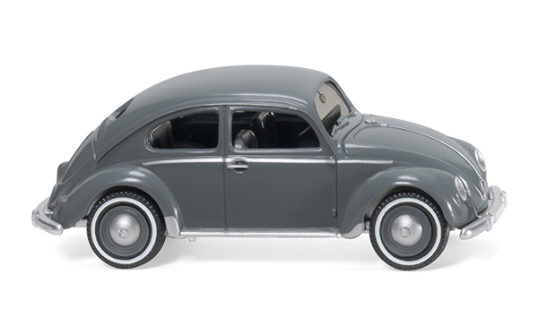 083016 - Wiking Model Volkswagen Beetle