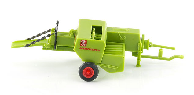 088840 - Wiking Model Claas Markant Square Baler