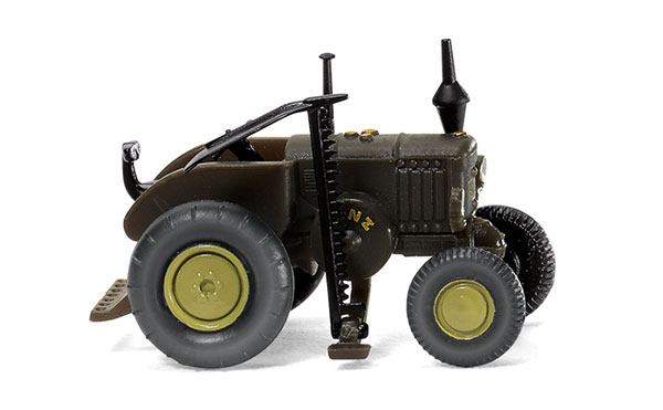 095103 - Wiking Model Lanz Bulldog 8506 Tractor