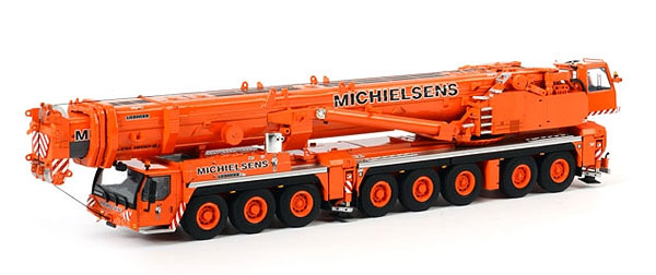 01-1320 - WSI Model Michielsens Liebherr LTM 1500 81 All Terrain