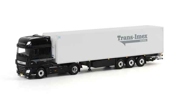 01-1465 - WSI Model Trans Imex DAF New XF SSC