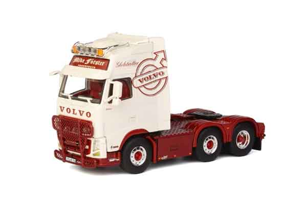 01-1652 - WSI Model Mike Forster Volvo FH3 GL XL Cab