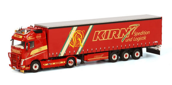 01-1753 - WSI Model Kirn Volvo FH4 GL XL