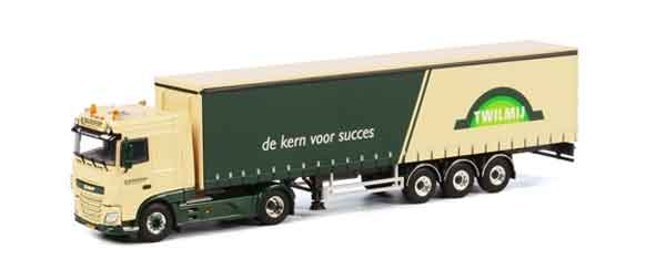 01-1755 - WSI Model MH Transport Twilmij DAF XF SC