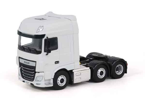 03-1138 - WSI Model DAF XF SSC 6x2 Cab Only WSI