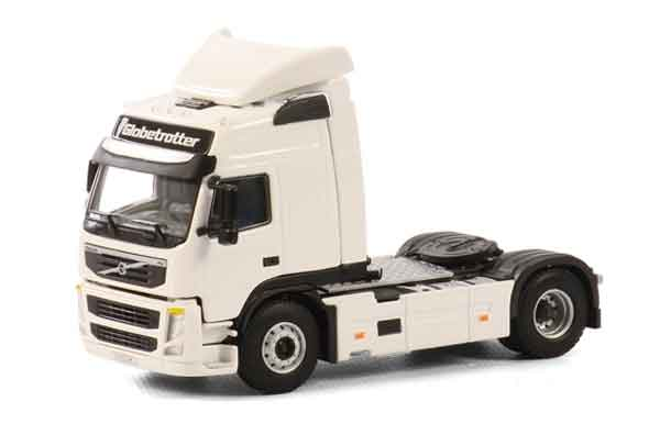 03-1144 - WSI Model Volvo FM GL Cab Only WSI White