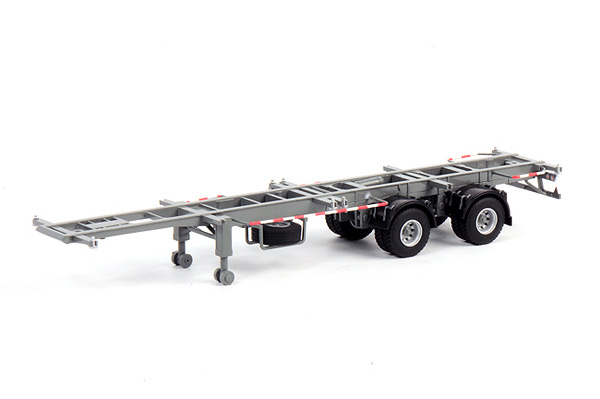 17-0001 - WSI Model Classic Container Chassis 2 Axle