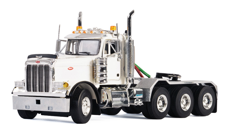 33-2014 - WSI Model Peterbilt 379 8x4 Day Cab
