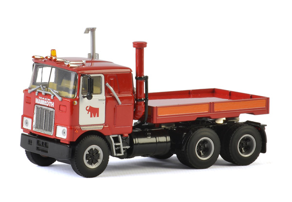 410230 - WSI Model Mammoet Mammoth Mack