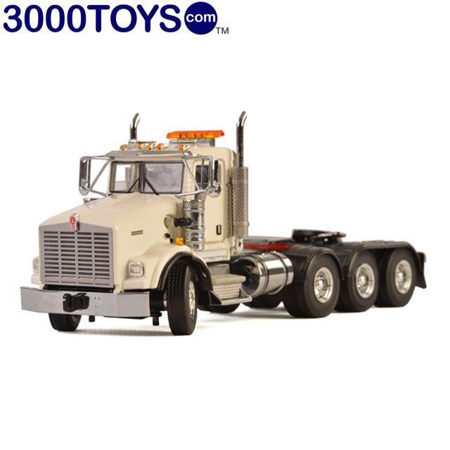 WSI Model Kenworth T800 8x4 Day Cab