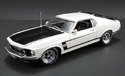 ACME - A1801831 - 1969 Ford Mustang
