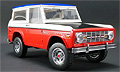 ACME - GL-51173 - Baja Bronco - Bill