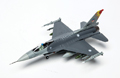 AIR FORCE 1 - 0108 - F-16A Fighting Falcon