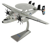 "AIR FORCE 1 - 0118 - E-2C Hawkeye - ""Black"