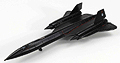 AIR FORCE 1 - 0137 - SR-71 Blackbird