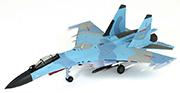 AIR FORCE 1 - 0158 - Sukhoi Su-35 - Russian