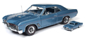 AMERICAN MUSCLE - 1115 - 1967 Buick GS Hardtop