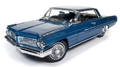 AMERICAN MUSCLE - 1122 - 1962 Pontiac Grand