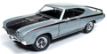 AMERICAN MUSCLE - 1138 - 1971 Buick GSX Hardtop