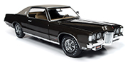 AMERICAN MUSCLE - 1175 - 1969 Pontiac Grand