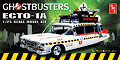 AMT - 750 - Ghostbusters ECTO-1A
