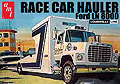 AMT - 758 - Ford LN 8000 Race