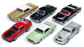 AUTO WORLD - 64172-A-CASE - Auto World 1:64