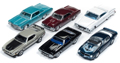 AUTO WORLD - 64172-B-CASE - Auto World 1:64
