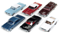 AUTO WORLD - 64182-B-CASE - Auto World 1:64