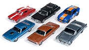 AUTO WORLD - 64202-B-CASE - Auto World 1:64