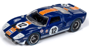 AUTO WORLD - AWSP015-B - 1965 Ford GT40 in