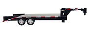 BIG COUNTRY - BC427 - Flatbed Gooseneck