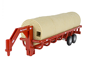 BIG COUNTRY - BC440 - Gooseneck Hay Trailer