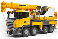 BRUDER - 03570 - Scania R-series