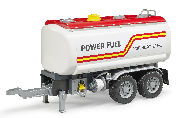 BRUDER - 03925 - Tanker Trailer for