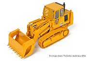 CCM - 973-DEMO - Caterpillar 973