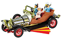 CORGI - CC03502 - Chitty Chitty Bang