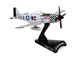 DARON - PS5342-8 - North American P-51D