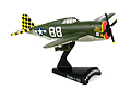 DARON - PS5359-2 - Republic P-47 Thunderbolt