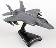 DARON - PS5602 - F-35 A Lightning