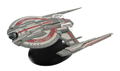 EAGLEMOSS - SSD01 - Star Trek - USS