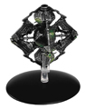 EAGLEMOSS - ST109 - Star Trek - Borg